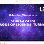 UrbanLANYouTube