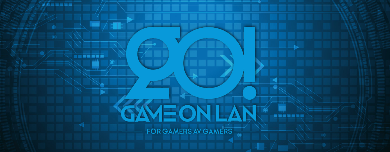 GameOnLAN