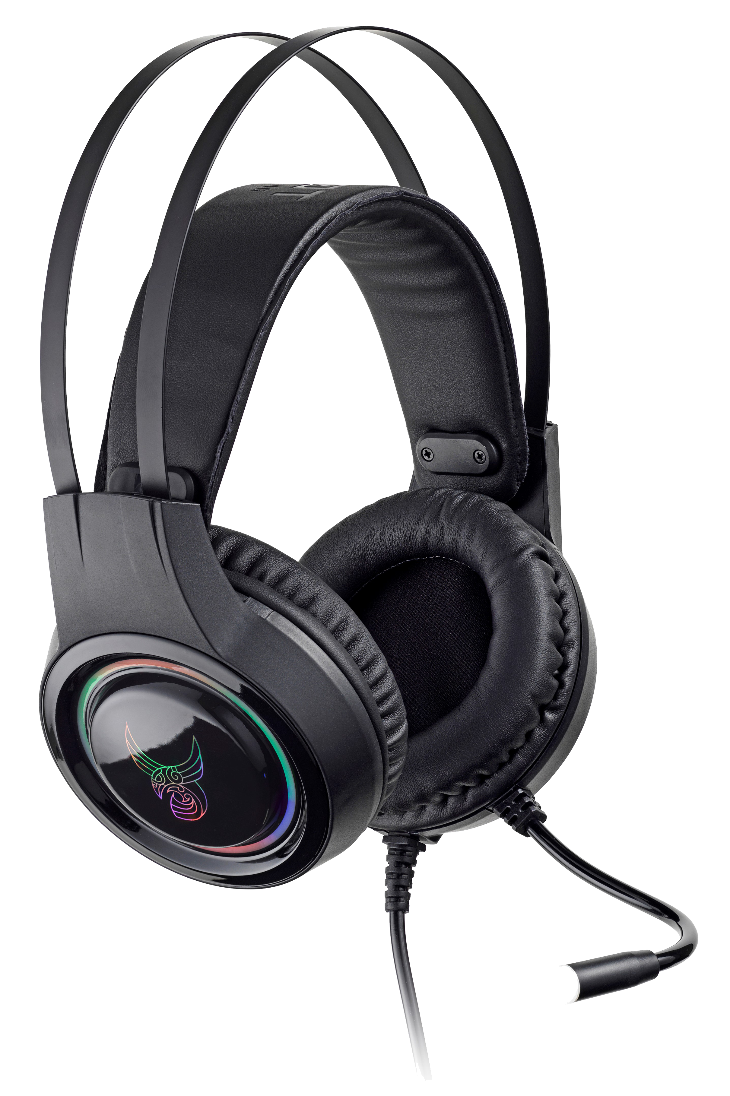 Gjallarhorn - headset