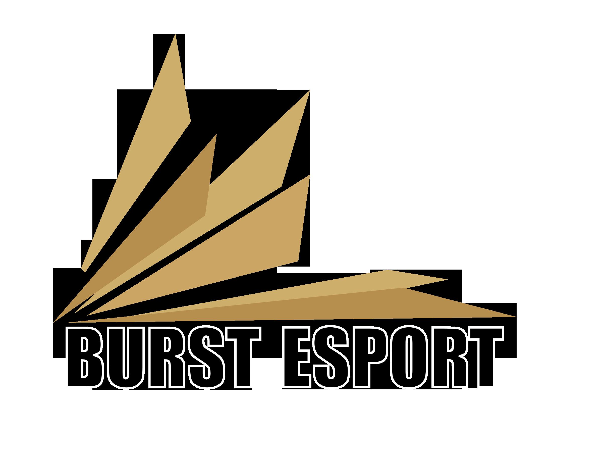 Burst_Esport_logo